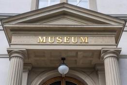 Gdańsk Atrakcja Muzeum Muzeum Narodowe