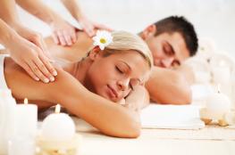 Gdynia Atrakcja Masaż Manipura Twoje Centrum Masażu