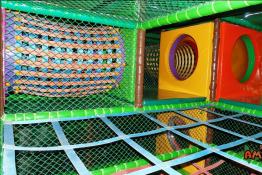 Gdynia Atrakcja Sala | plac zabaw Amazonia