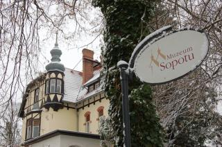 Sopot Atrakcja Muzeum Muzeum Sopotu