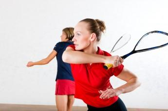 Sopot Atrakcja Squash Centrum Sportowo Rekreacyjne