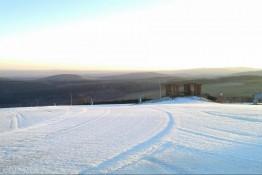 Sopot Atrakcja Stacja narciarska Łysa Góra