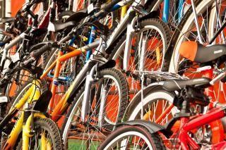 Sopot Atrakcja Wypożyczalnia rowerów Sopocki Rower - Tour Bike