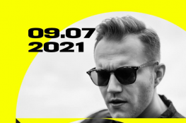 Gdańsk Wydarzenie Koncert Letnie Napięcie: Mrozu