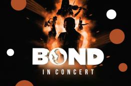 Gdańsk Wydarzenie Koncert BOND In Concert