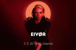 Gdańsk Wydarzenie Koncert Eivør