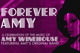 Gdańsk Wydarzenie Koncert Forever Amy