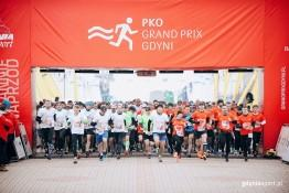 Gdynia Wydarzenie Bieg Bieg Niepodległości z PKO Bankiem Polskim
