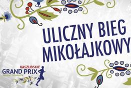 Gdynia Wydarzenie Nordic walking Uliczny Bieg Mikołajkowy - biegi i nordic walking
